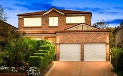 32 Wildrose Street, Kellyville NSW