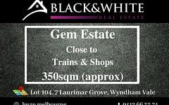 7 Laurimar Grove, Wyndham Vale VIC