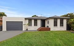10 Tallagandra Drive, Quakers Hill NSW