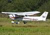 G-SHSP Cessna 172 Skyhawk