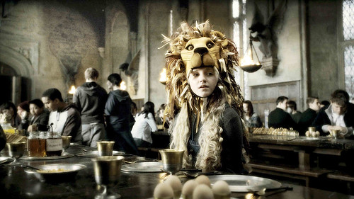 Harry Potter And The Half Blood Prince Harry Potter and the Half-Blood Prince image