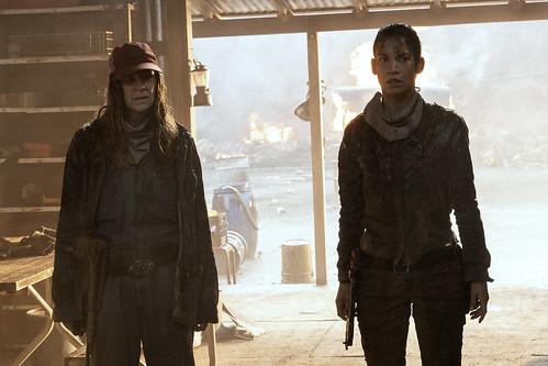 Fear The Walking Dead Season 6 image