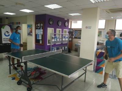 Ping Pong - Agros 3