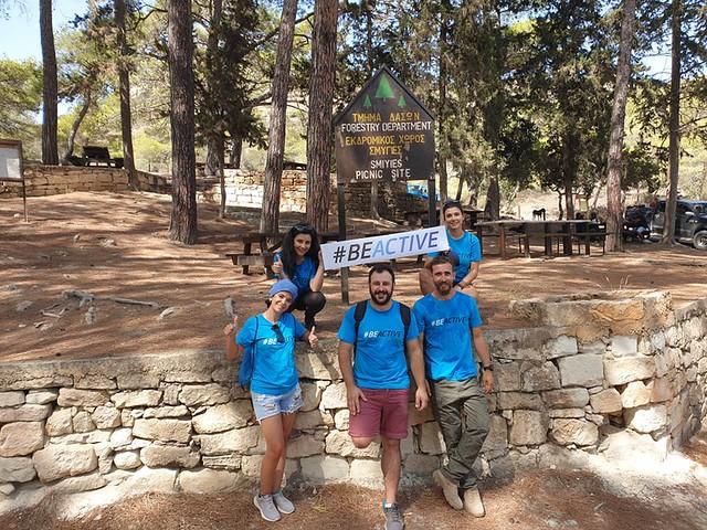Hiking - Paphos 3