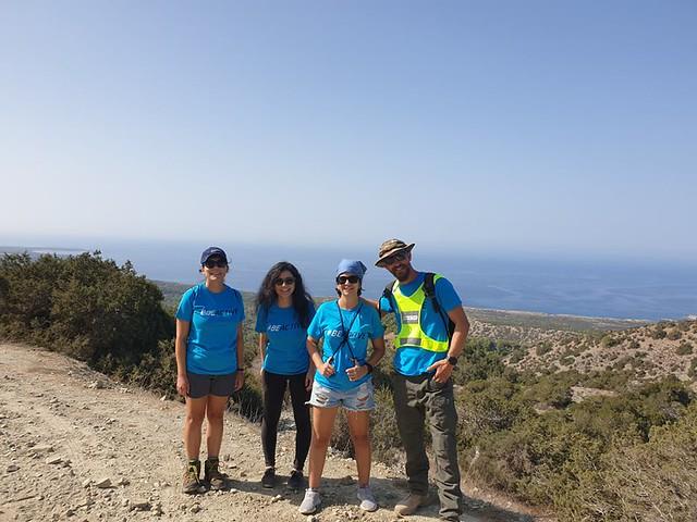 Hiking 1 - Paphos