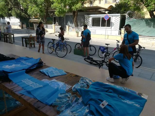 Cycling 2 - Nicosia