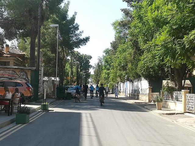 Cycling 3 - Nicosia