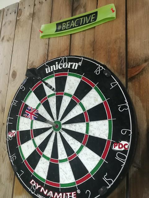 Darts 5 - Agros