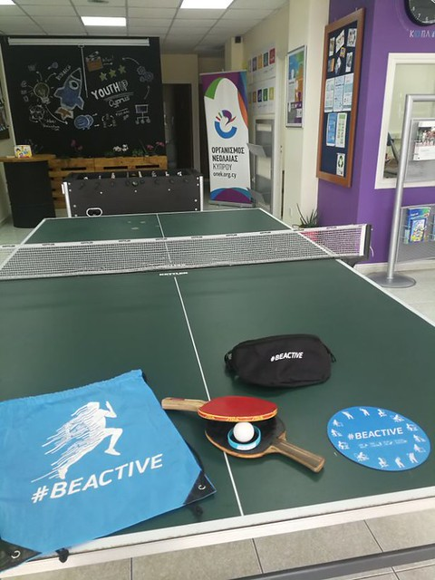 Ping Pong - Agros 2