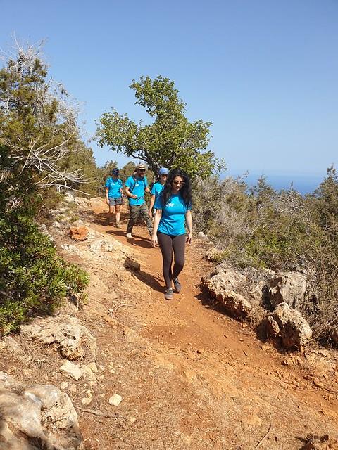 Hiking 2 - Paphos 2