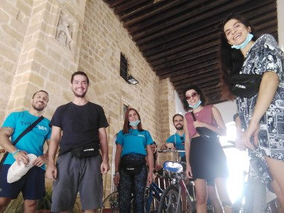 Cycling 4 - Nicosia