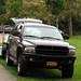 2000 Dodge Durango 5.9 V8