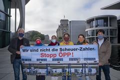 Wir sind nicht die Scheuer-Zahler! ÖPP stoppen