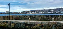 Photo of Banff Harbour, Aberdeenshire, Scotland