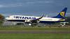 EI-DLJ B737-8AS Ryanair