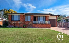3 Erie Place, Seven Hills NSW