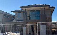 Lot 259 Glenabbey Street, Marsden Park NSW
