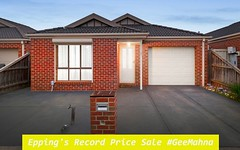 27 North Haven Drive, Epping VIC