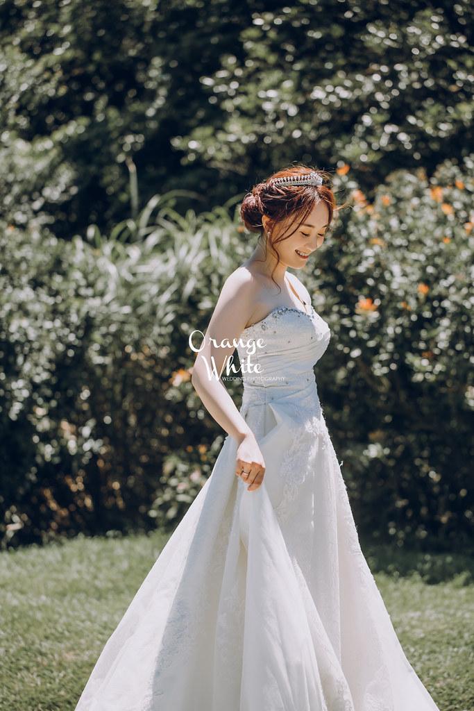 Anita俐婷,Fantasia Wedding Dress,婚攝, 婚紗攝影,橘子白,自主婚紗,自助婚紗,陽明山,冷水坑生態池,水尾漁港,便宜,美式風格