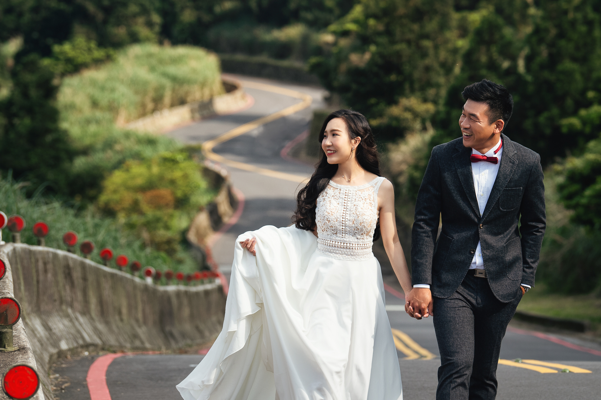 自助婚紗 婚紗包套 EASTERN WEDDING 婚攝小亮 清新明亮 自然 生活 浪漫唯美 美式