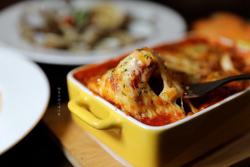 懂吃懂吃義式小廚樂華夜市隱藏巷弄義大利麵燉飯高CP值美食130