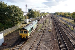 Photo of 66542 Darlington. 08.10.2020.