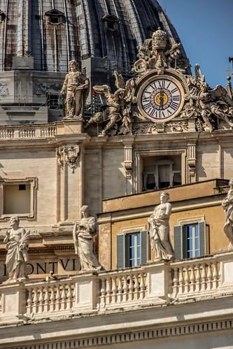 Rome - 14 Sep 2020