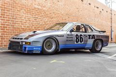 1982 Porsche 924 Le Mans 13
