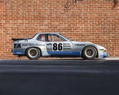 1982 Porsche 924 Le Mans 09