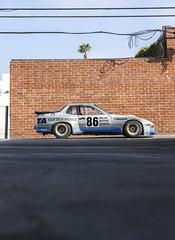 1982 Porsche 924 Le Mans 08