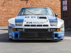 1982 Porsche 924 Le Mans 06