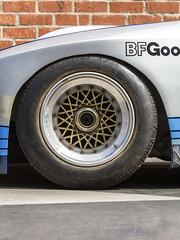 1982 Porsche 924 Le Mans 19