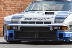 1982 Porsche 924 Le Mans 17