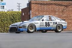 1982 Porsche 924 Le Mans 16