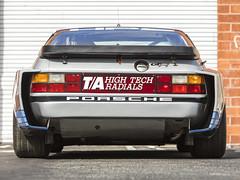 1982 Porsche 924 Le Mans 11