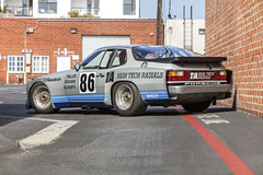 1982 Porsche 924 Le Mans 04