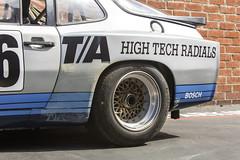 1982 Porsche 924 Le Mans 29