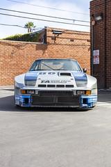 1982 Porsche 924 Le Mans 07