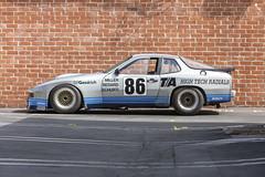 1982 Porsche 924 Le Mans 01