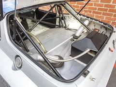 1982 Porsche 924 Le Mans 55