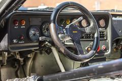 1982 Porsche 924 Le Mans 36