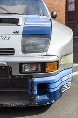 1982 Porsche 924 Le Mans 18