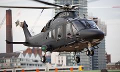 Photo of G-GETU - Agusta-Westland AW-169 - EGLW