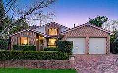 4 Tuscan Avenue, Kellyville NSW