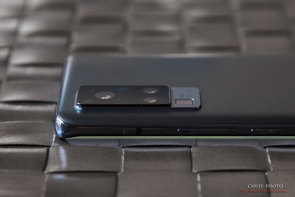(chujy) vivo X50 Pro 微雲台黑科技展現穩實力 - 15