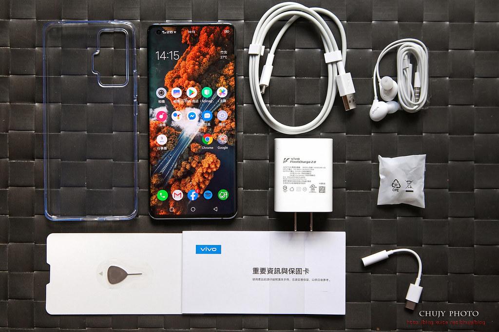 (chujy) vivo X50 Pro 微雲台黑科技展現穩實力 - 4