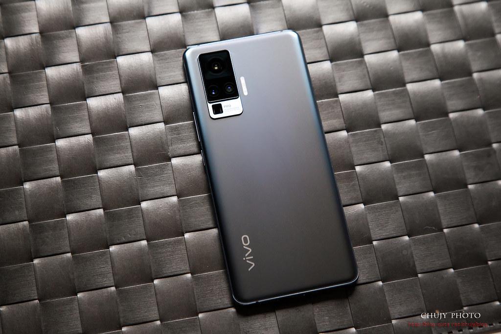 (chujy) vivo X50 Pro 微雲台黑科技展現穩實力 - 12