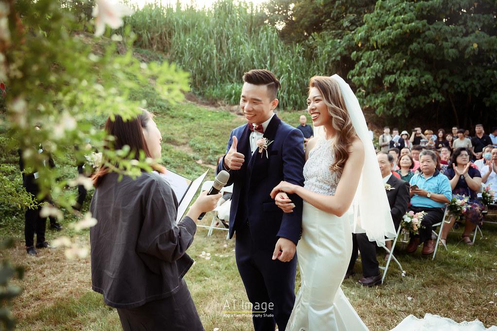 <婚攝> AJ & Ann / 顏氏牧場