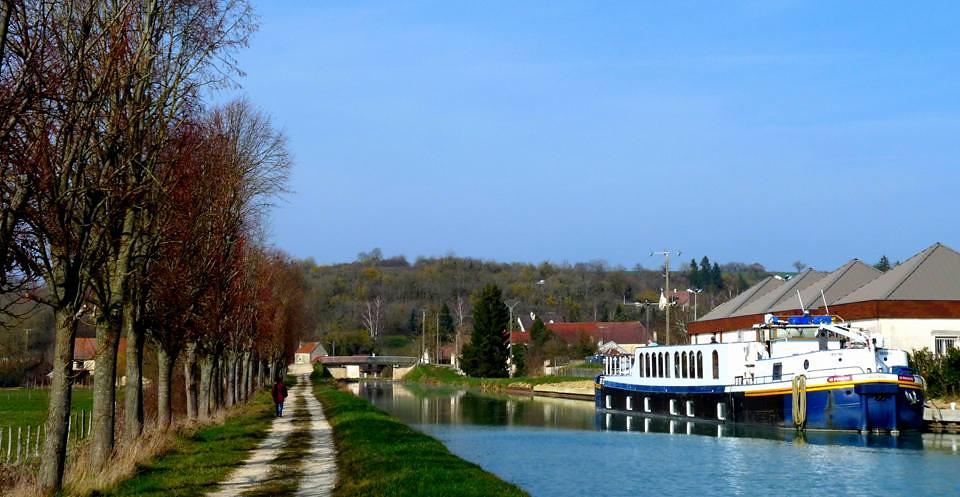 promenade au bord du canal (1)
