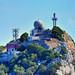 Rock of gibraltar radar